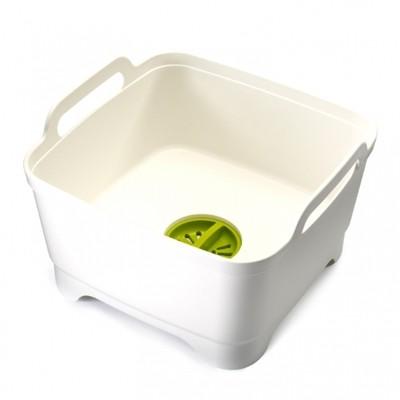 Контейнер для мытья посуды Wash&Drain
