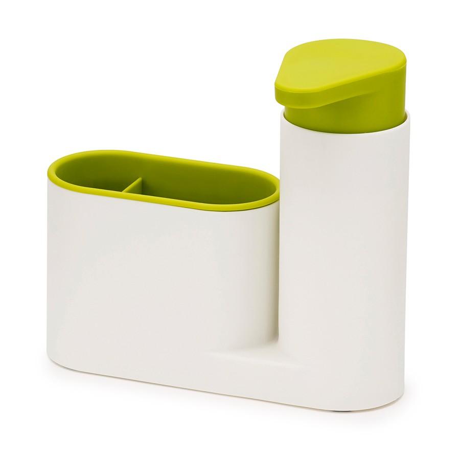 Органайзер для раковины с дозатором для мыла SinkBase