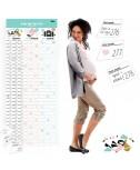 Календарь для беременных Baby