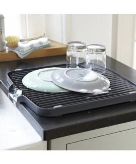 Двусторонняя сушилка для посуды Flip