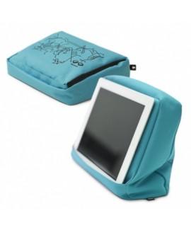 Подушка-подставка с карманом для планшета Hitech