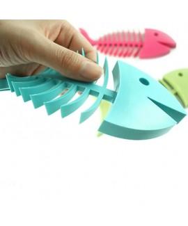 Креативная мыльница Fishbone