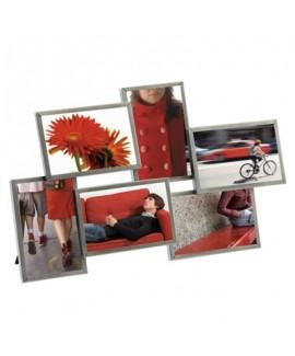 Мультирамка на 6 фотографий Flo