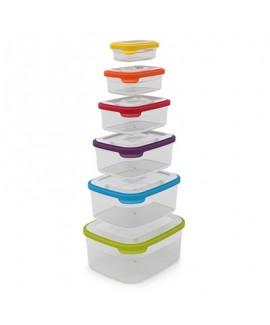 Набор контейнеров для хранения Nest Storage