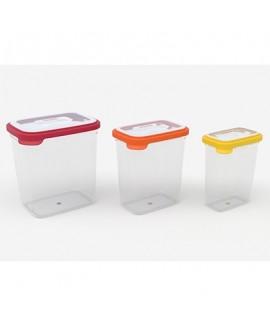 Набор контейнеров для хранения Nest 3