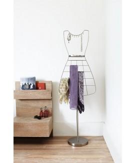 Органайзер для шарфов Audrey напольный