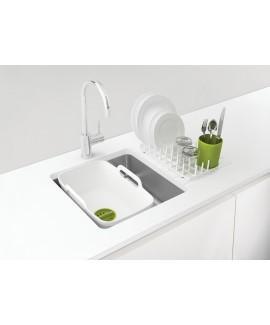 Набор из 3 предметов для мойки и сушки посуды