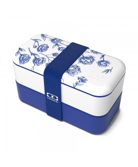 Ланч-бокс Monbento Original made in France porcelaine