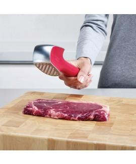 4-в-1 прибор для отбивания мяса Flavouriser