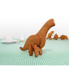 3D форма для печенья «Dinosaur»