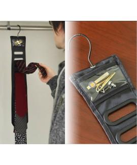 Органайзер для галстуков Black tie