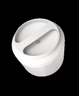 Ланч-бокс термос Monbento Element Серый (4011 01 0000)