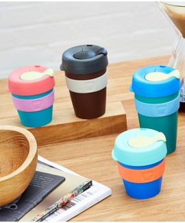 Кружка KeepCup Fugitive L размер