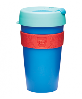 Кружка KeepCup Rebel L размер