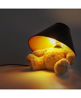 Креативная лампа Suck uk Teddy Bear Lamp