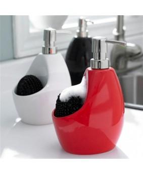 Диспенсер для мыла с подставкой для губки Joey
