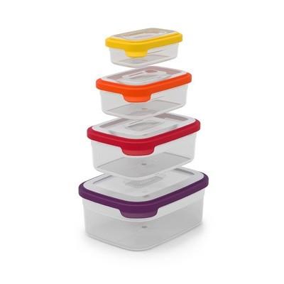 Набір контейнерів для зберігання Nest 4