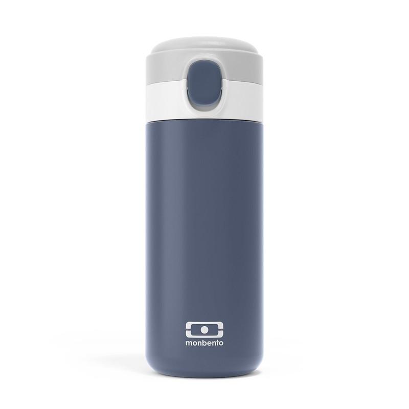 Термос Monbento Pop 0,36 л Bleu Infinity (36220027)