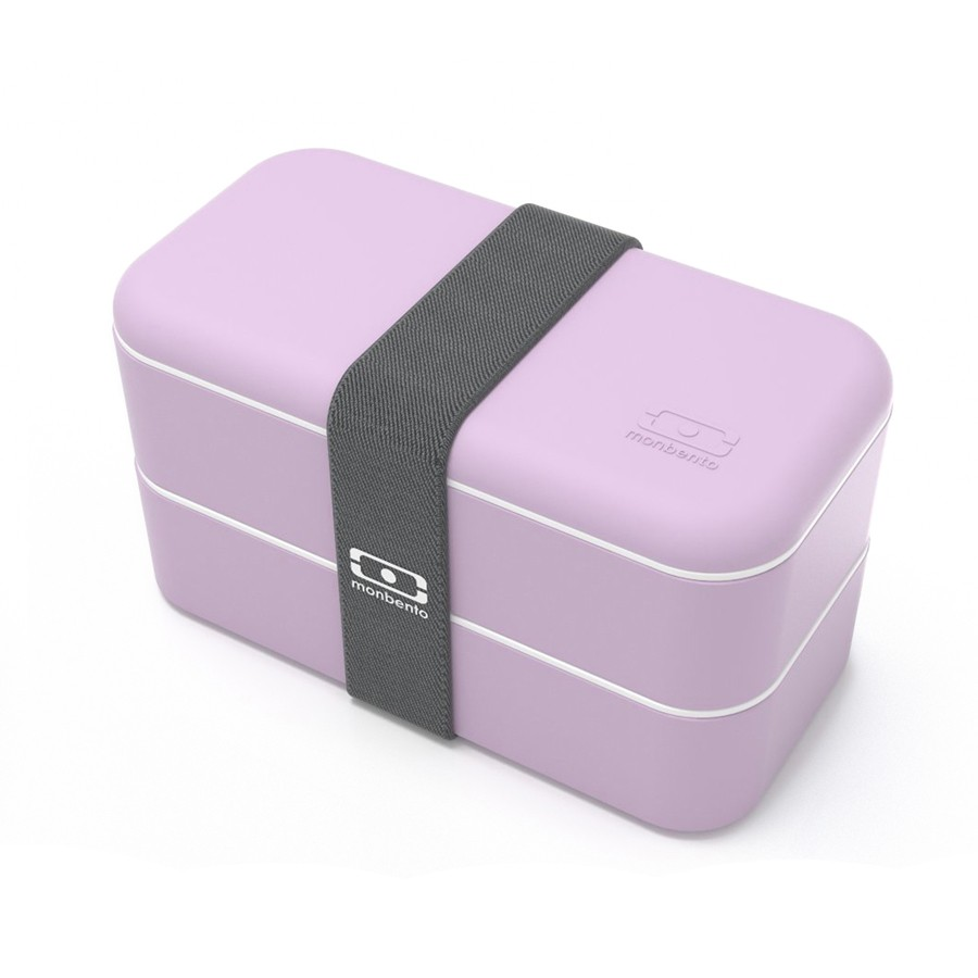 Ланч-бокс Monbento Original Limited Edition Lilas