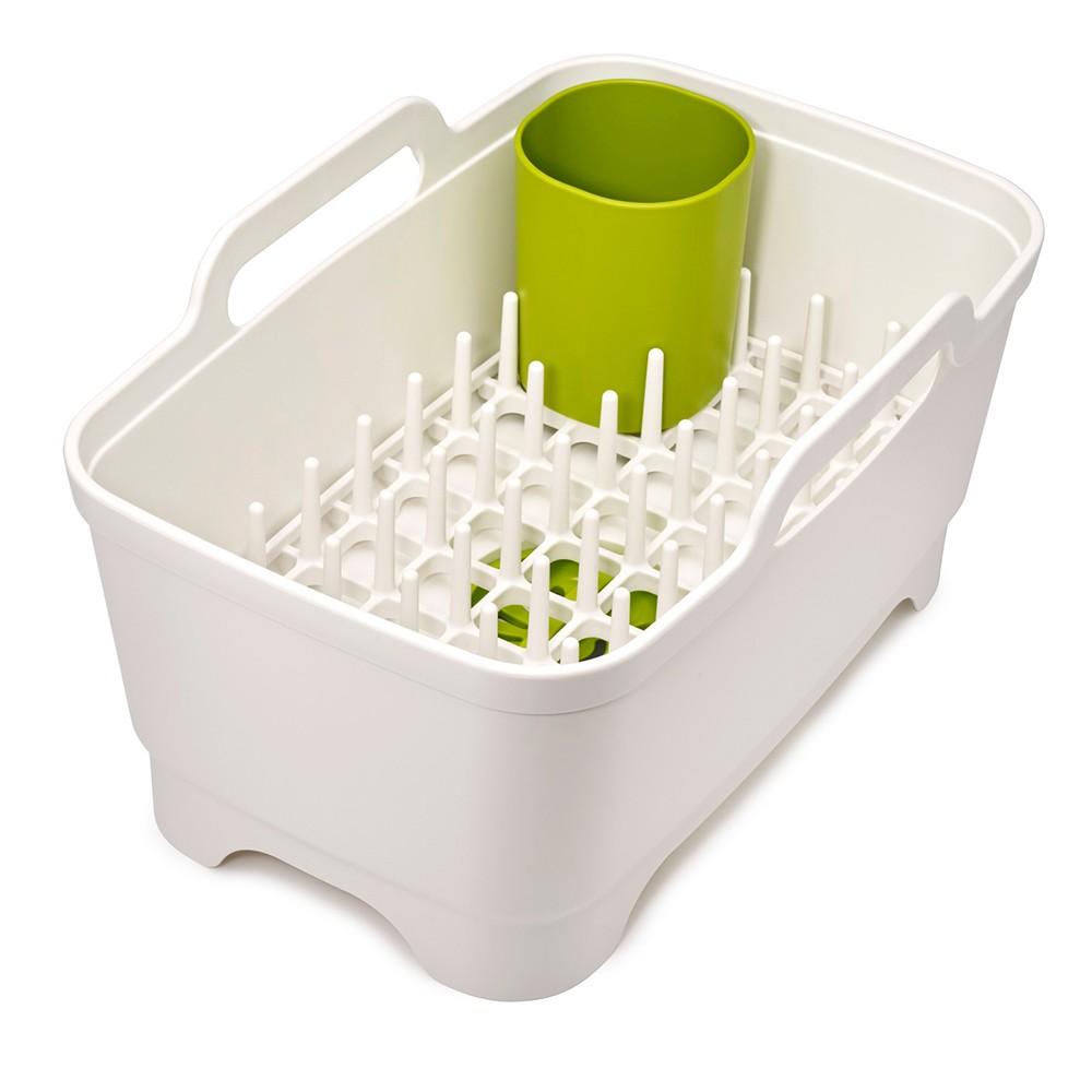 Набір з 3 предметів для миття та сушіння посуду