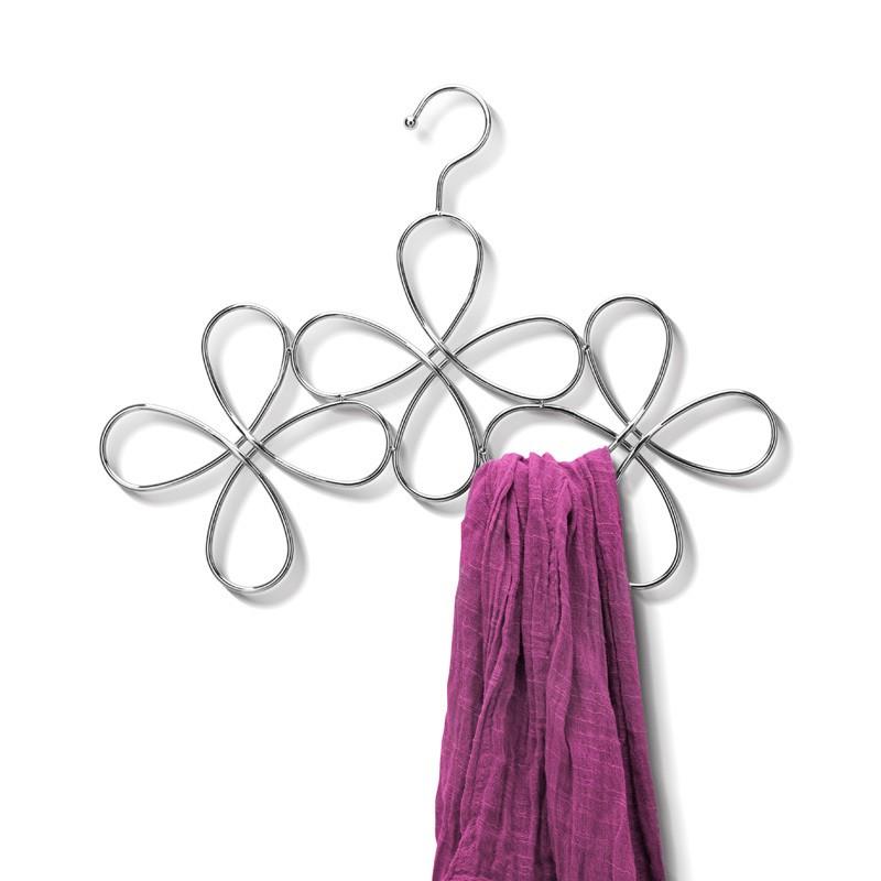 Вешалка для шарфов Fleur