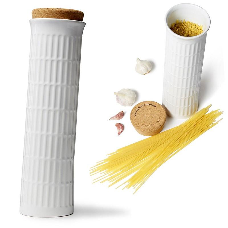Ємність для спагетті Leaning Tower of Pisa