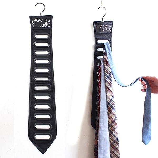 Органайзер для краваток Black tie