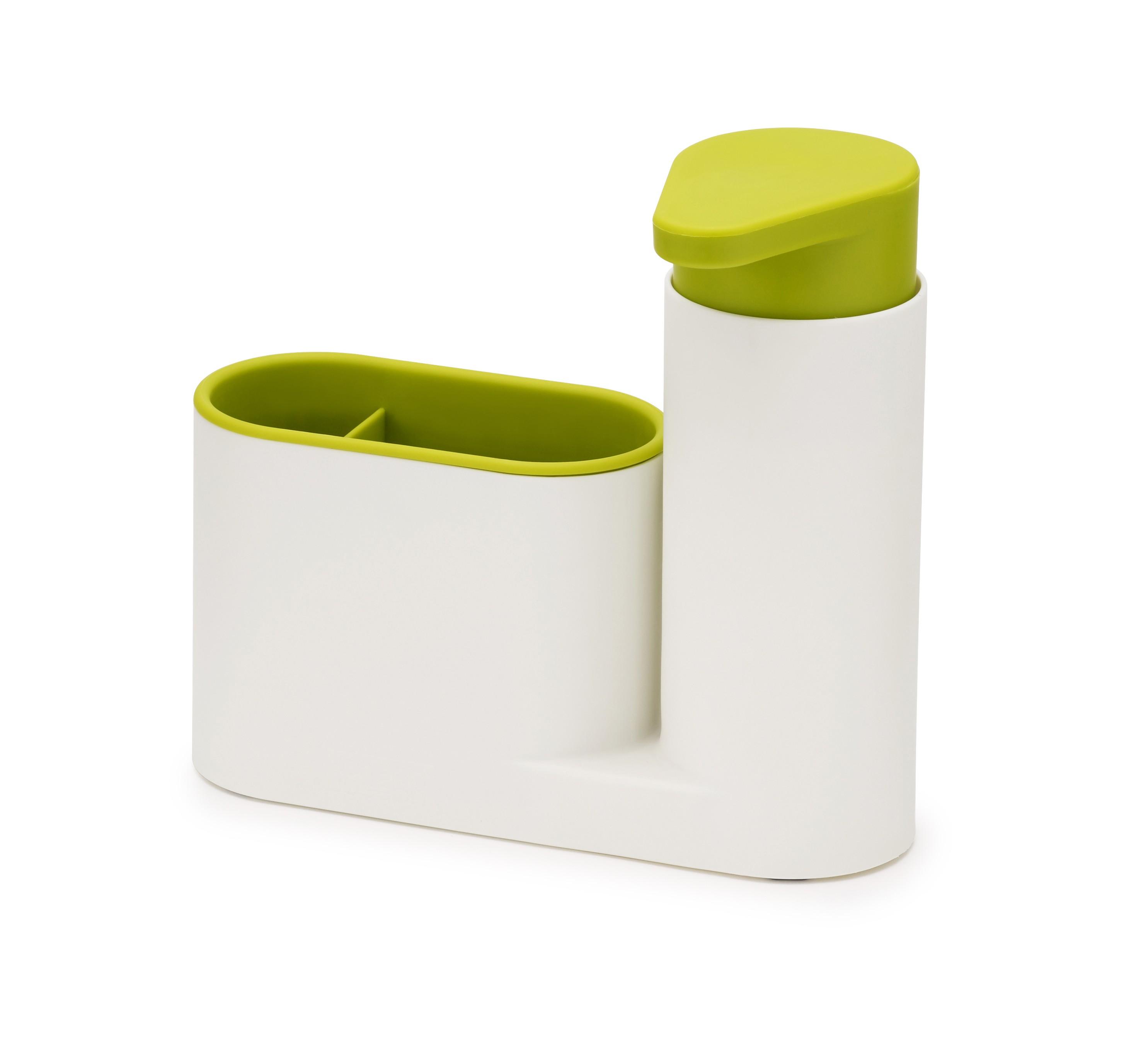 Органайзер для раковини з дозатором для мила Sink Base