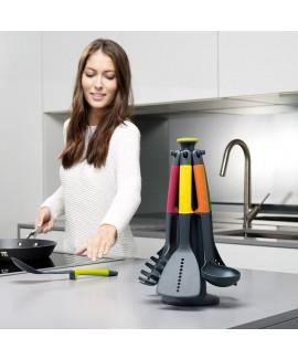 Набір кухонних інструментів Elevate Carousel Multi