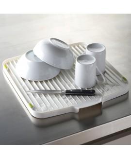 Двухстороння сушка для посуду Flip