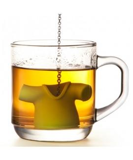 Ситечко для заварювання чаю «Tea shirt»