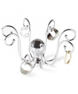 Підставка для кілець «Octopus Holder»