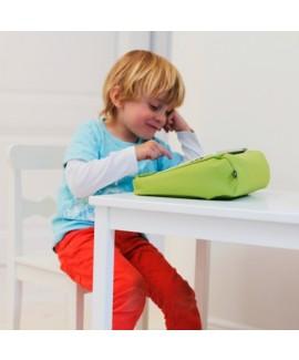 Подушка-підставка з кишенею для планшета Hitech
