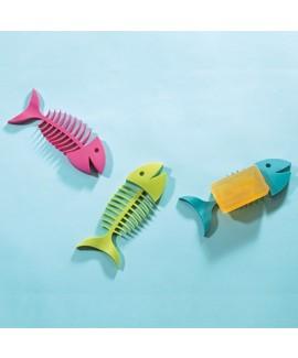 Креативна мильниця Fishbone