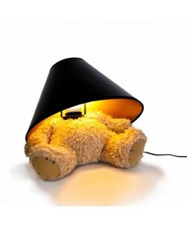 Креативна лампа Suck uk Teddy Bear Lamp