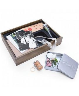 Подарунковий набір Memory Box