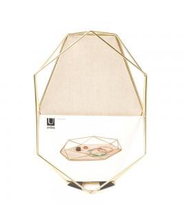 Органайзер-поднос для украшений Umbra PRISMA TRAY BRAS (299481-221)