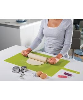 Закручуючий килимок для тіста Roll-up