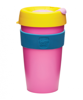 Кружка KeepCup Fugitive L розмір