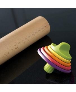Функціональна качалка Adjustable Rolling Pin