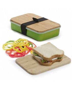Бокс для зберігання бутербродів Sandwich