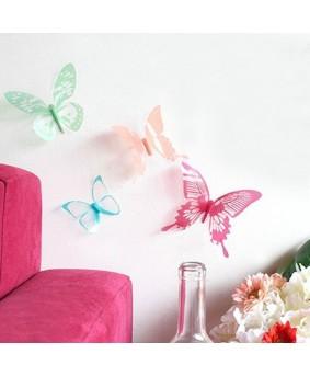 Декор для стін з 3D ефектом Chantilly