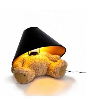 Креативна лампа Teddy Bear Lamp