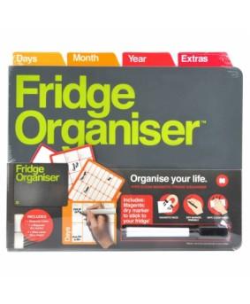 Магнітний органайзер на холодильник