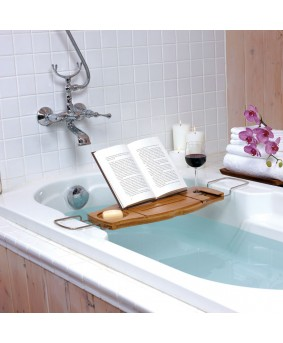 Столик для ванної Aquala Bathtub