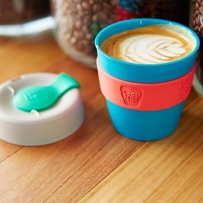 Термо чашка KeepCup