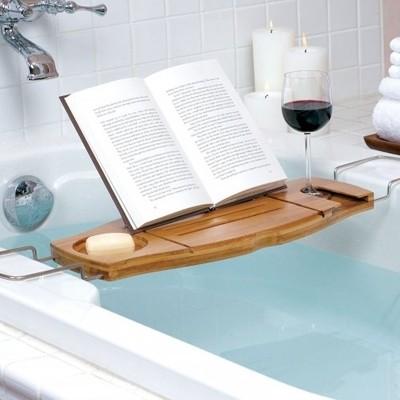 umbra полочка для ванной