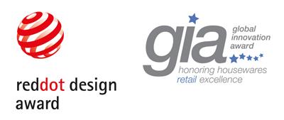 Monbento Lunch Box Reddot Design Gia Award